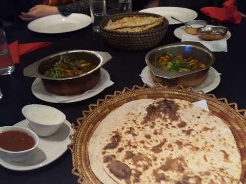 Village Curry House Restaurant In 129 Nelson Street